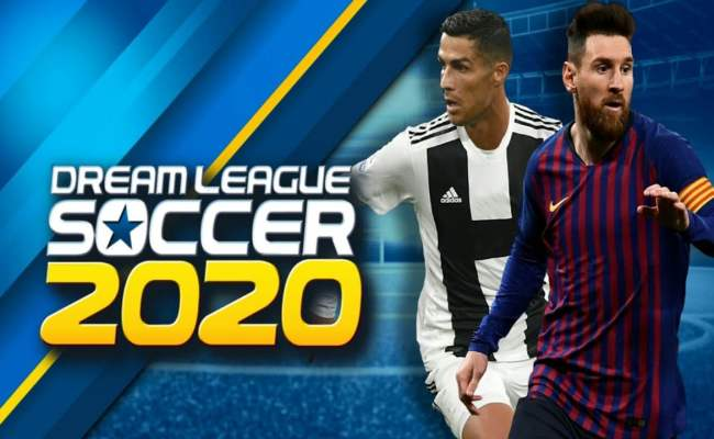 Dream League Soccer 2020 Mobile Android Working Mod Apk
