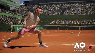 AO Tennis 08