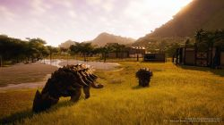 jurassic World Evolution 09