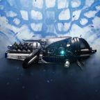 Destiny 2 Beyond Light Salvations Grip