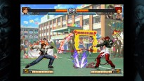 THE KING OF FIGHTERS 2002 UNLIMITED MATCH_20210115134312
