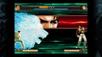 THE KING OF FIGHTERS 2002 UNLIMITED MATCH_20210115135544