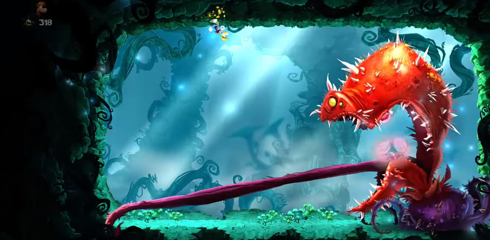 Rayman Legends  Rating and User Reviews  GAMERS DECIDE