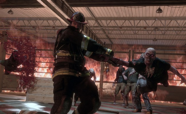 Page 3 Of 10 For 10 Best Zombie Games To Play In 2015