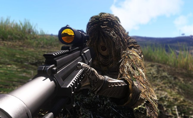10 Best Sniper Games To Play In 2015 Gamersdecide