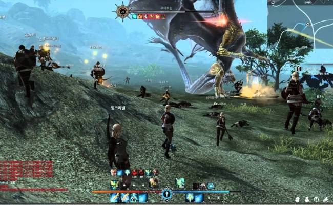 5 Mmorpgs That Look More Awesome Than Wow Gamers Decide