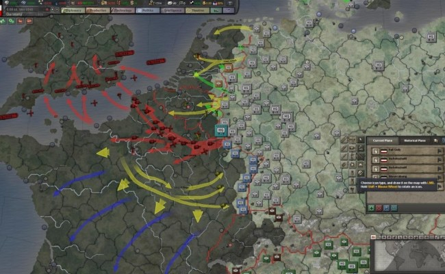 Top 10 Games Like Hearts Of Iron Iv If You Like Hearts Of