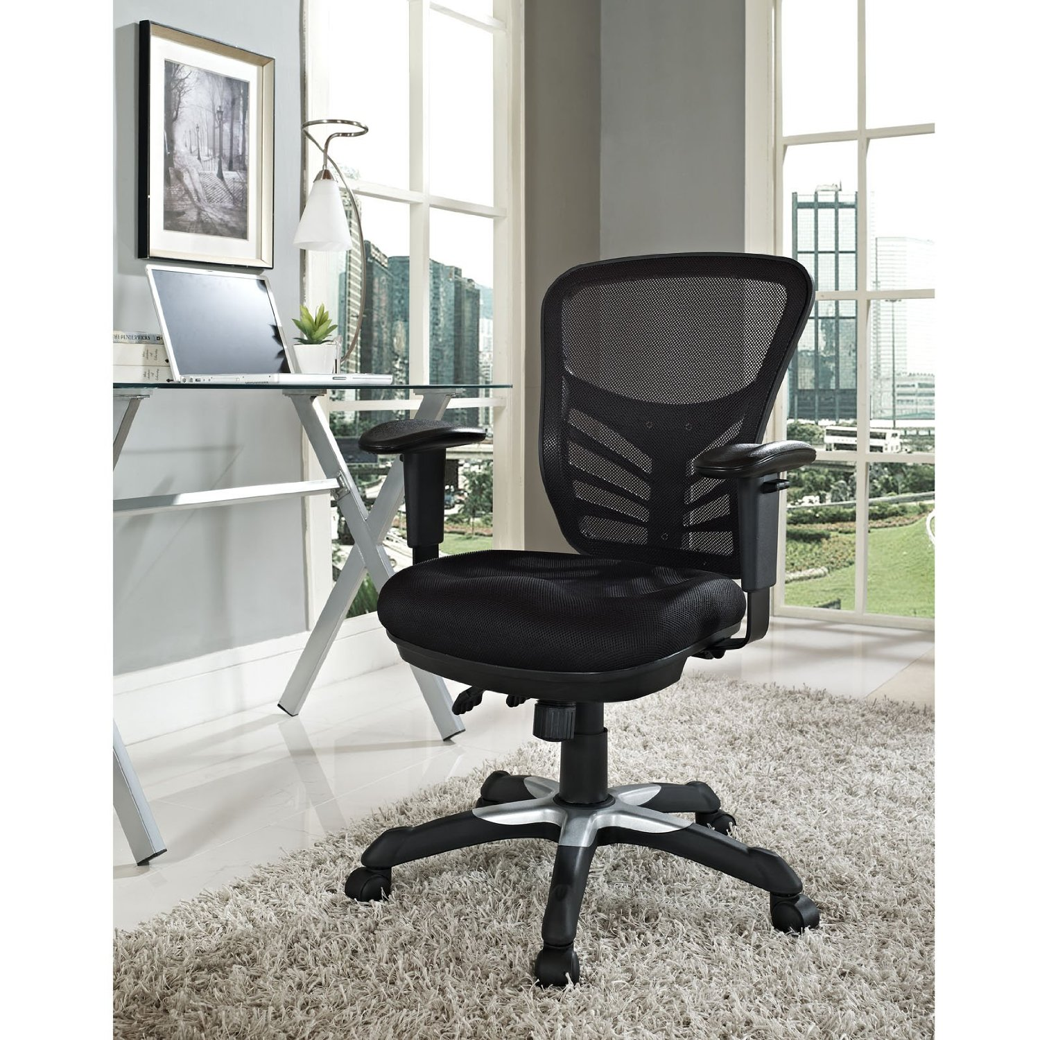 mesh gaming chair bedroom leather the 10 best chairs to protect your spine and back