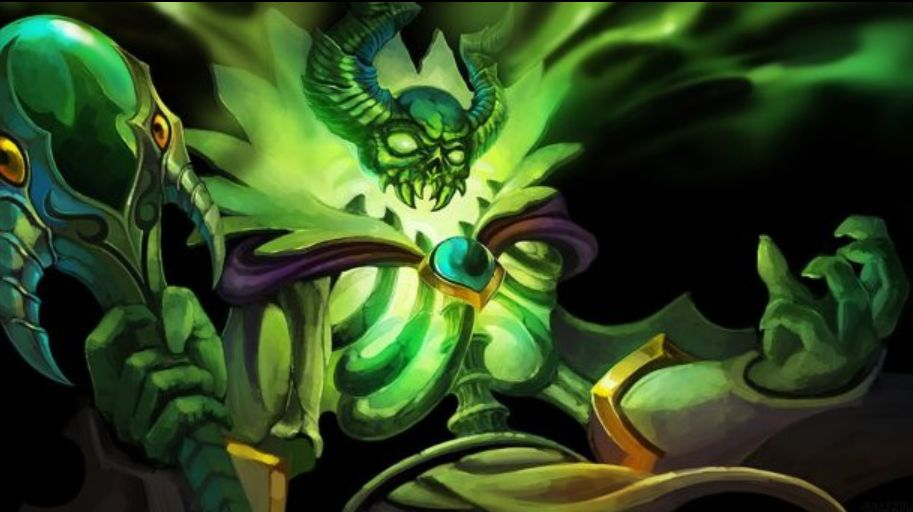Top 10 Dota 2 Best Mid Heroes 2019 For Getting To 7k MMR GAMERS DECIDE