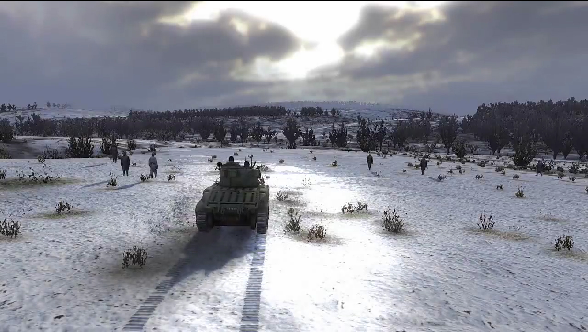 10 Best Tank Games To Play In 2017