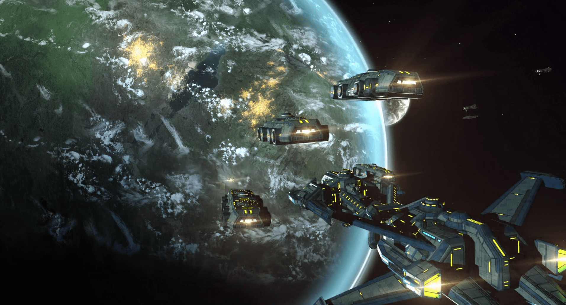Galactic Civilizations III 10 Interesting Facts About