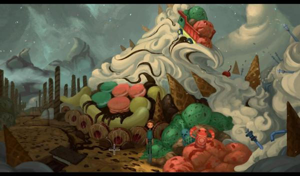 Indie Games With Distinctive Art Styles Gamers Decide