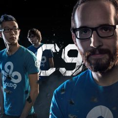 Lcs Gaming Chair Execution By Electric League Championship Series Cloud 9 On To Quotstep Six Quot After