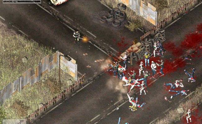11 Best Zombie Shooting Games On Pc Gamers Decide