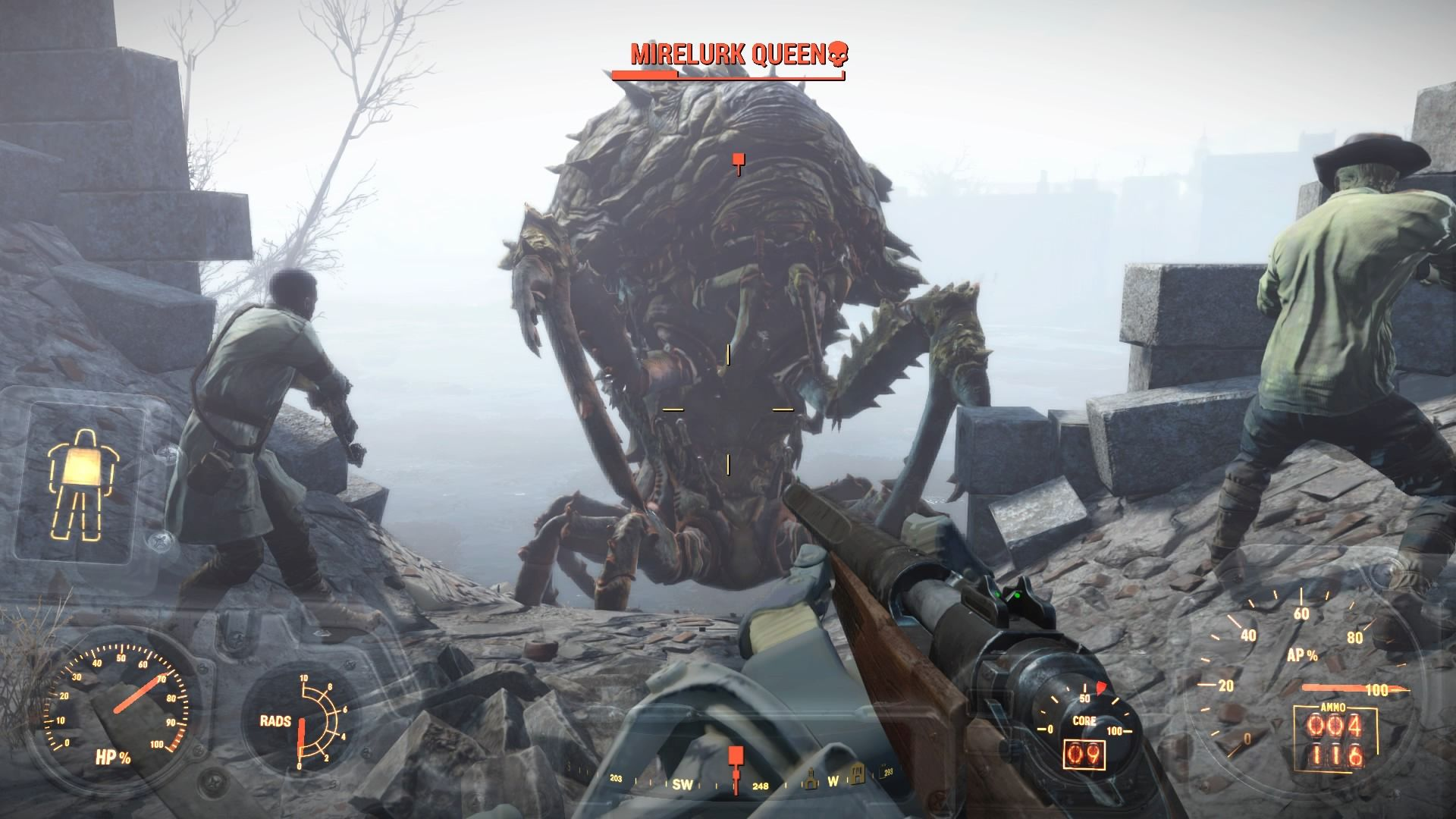 pc game chair bistro table and chairs page 14 of 15 for scariest fallout 4 enemies   gamers decide