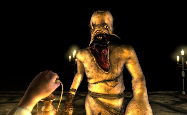 Page 8 Of 15 For 15 Best Pc Horror Games Ever Made