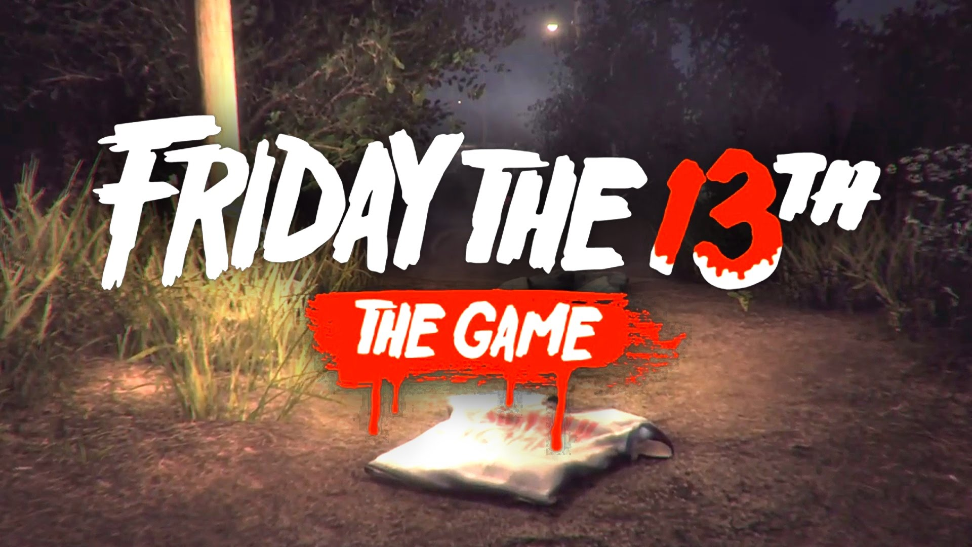 gamer chair for xbox rocket gaming friday the 13th: now you can play as jason voorhees in this new survival horror game   gamers decide