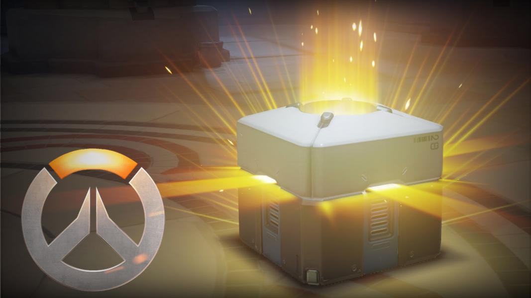 Overwatch Players Getting Free Loot Due To A Glitch GAMERS DECIDE