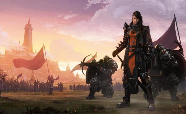 The 17 Best 4x Games To Play On Pc Gamers Decide