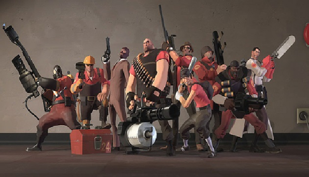 Team Fortress 2 Will Updates Continue To Draw 50000