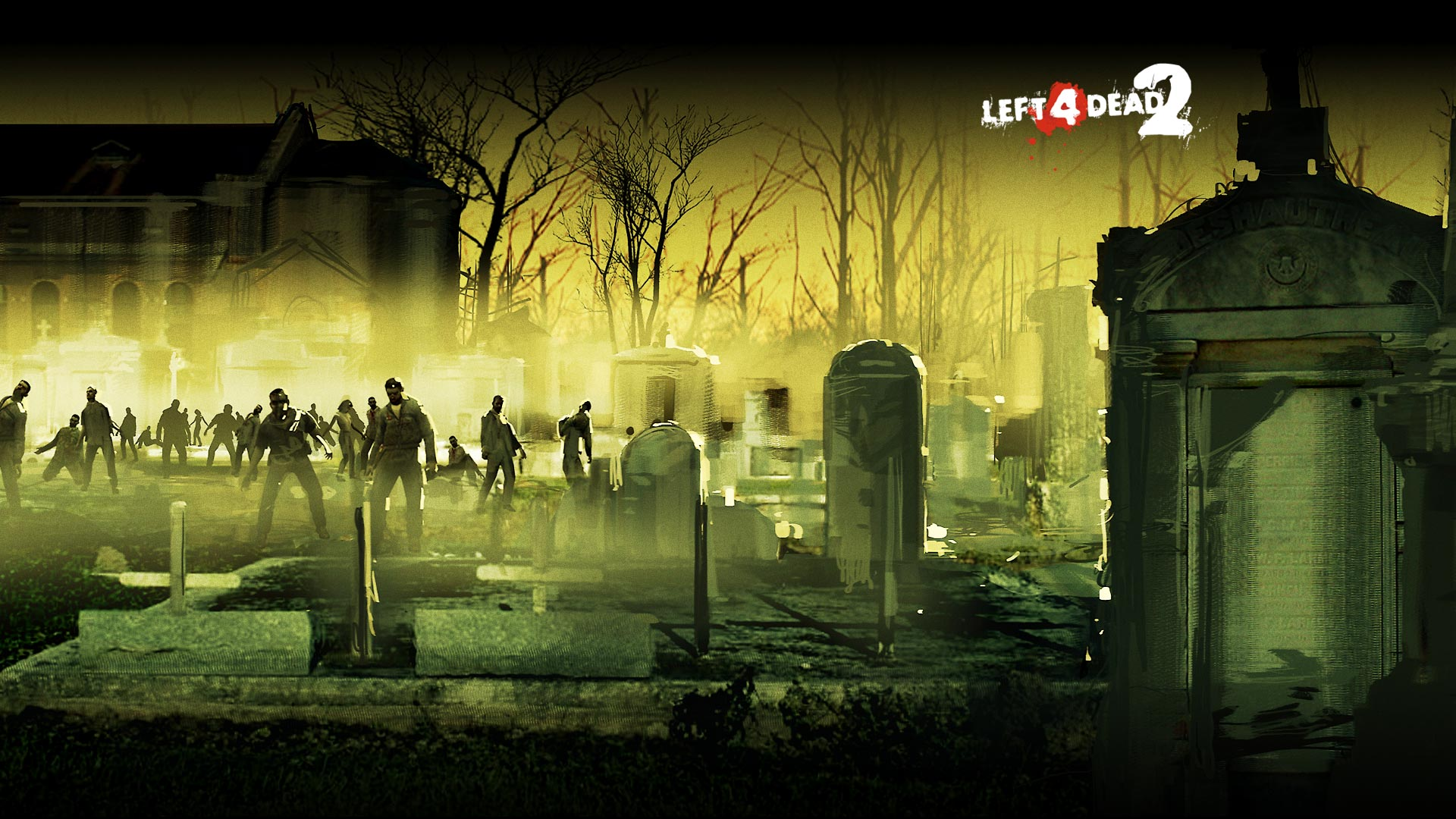 10 Things We Want In Left 4 Dead 3 GAMERS DECIDE