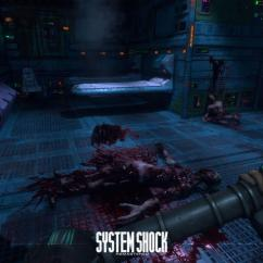 Best Gaming Chair Uk Folding Chairs For Outside Use System Shock 2018: Same Voice Actor Will Be Used Shodan | Gamers Decide