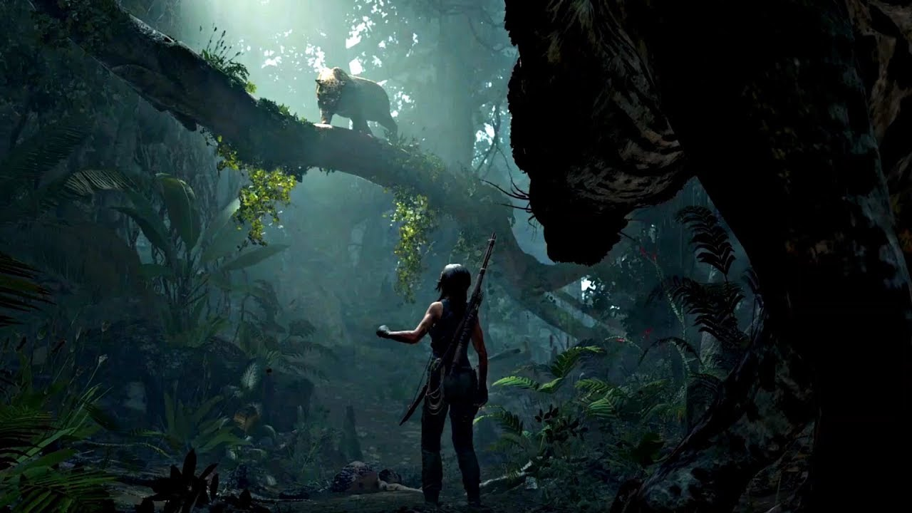 Shadow Of The Tomb Raider Gameplay Top 5 Facts Revealed