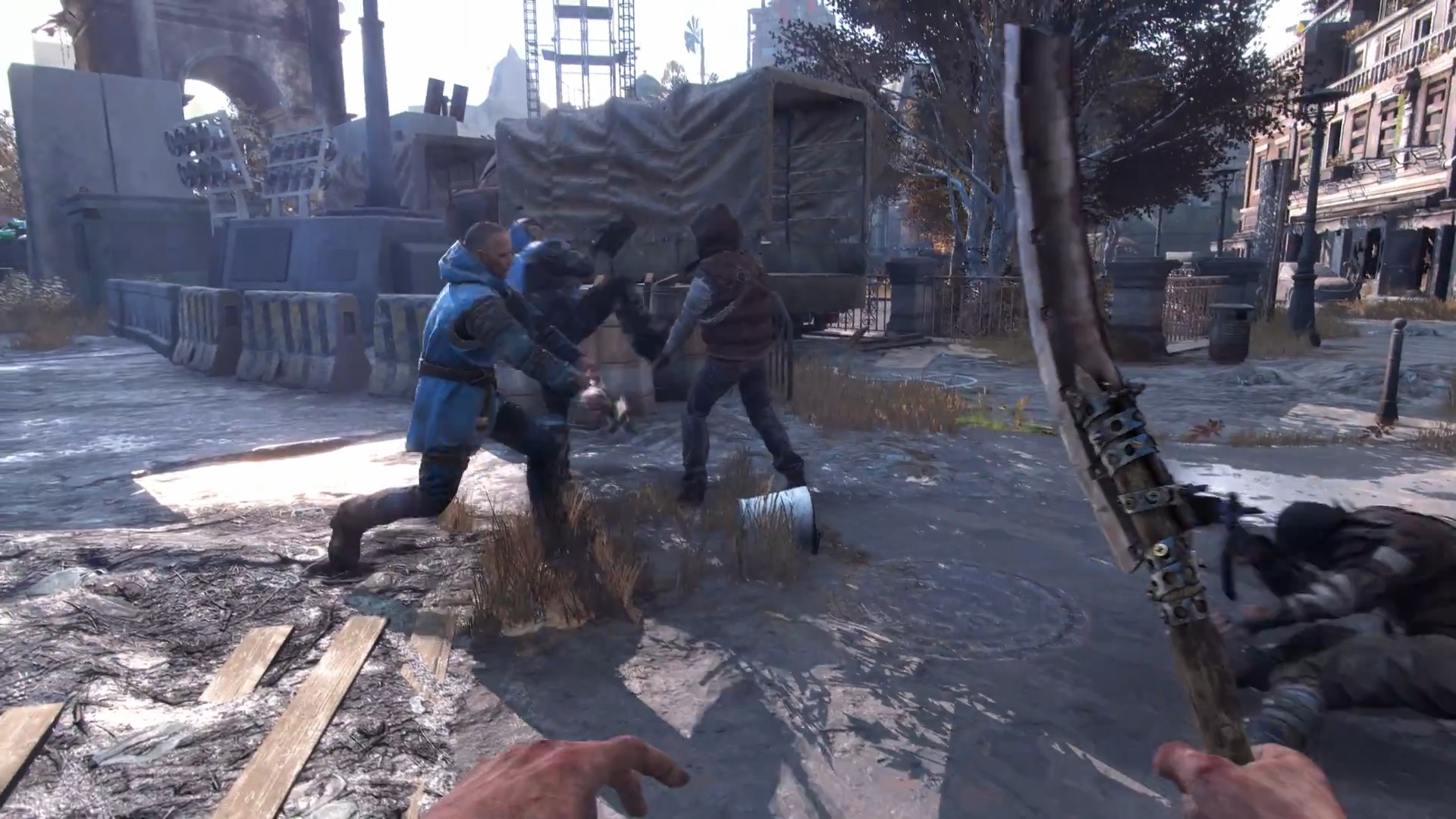 Release Date Dying Light Ps4