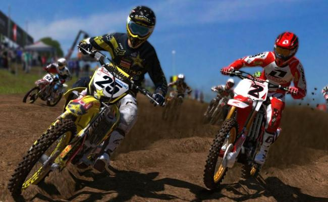 Page 3 Of 10 For 10 Best Dirt Bike Games To Play In 2015