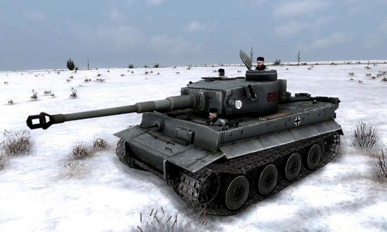 10 Best Military Strategy Games To Play In 2015