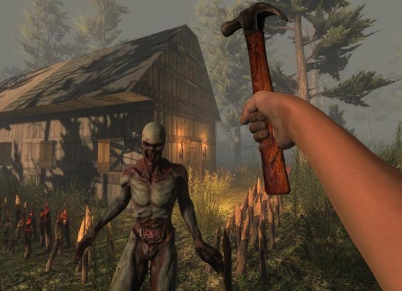 5 Best Online Zombie Survival Games Gamersdecide