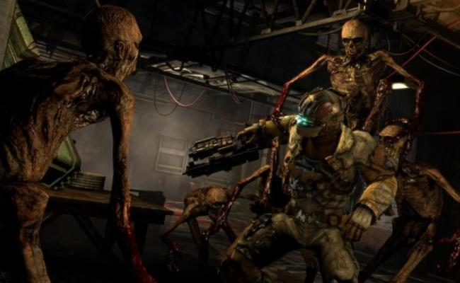 15 Best Pc Horror Games Ever Made Gamers Decide