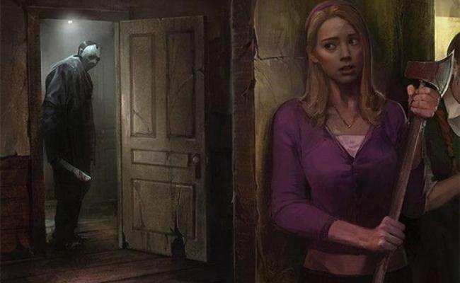 15 Best Horror Games Releasing In 2016 Gamers Decide