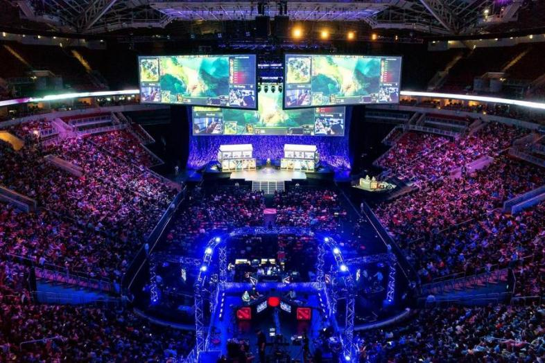 The Worlds Top 6 Biggest Video Game Tournaments GAMERS DECIDE