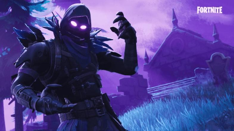 Top 5 Best Fortnite Battle Royale Skins According To