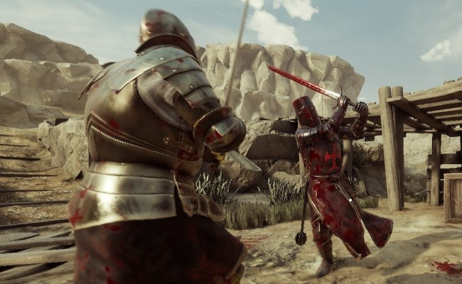 15 Best Sword Fighting Games Get Ready For Great Medieval