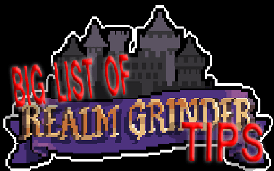 Realm Grinder Guide: All-In-One Wiki | Gamer's Digest