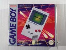 Game Boy Classic