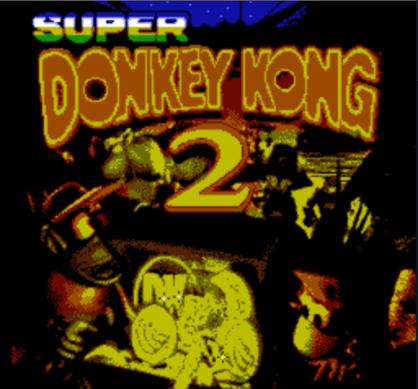 Donkey 2-1