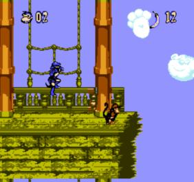 Donkey Kong -3