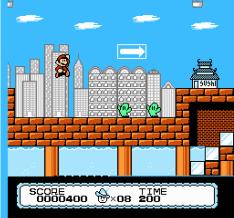 Mario4fsd