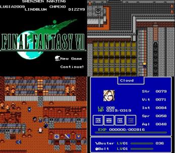 FINAL-FANTASY-VII-English-Game-Cartridge-for-NES-Console