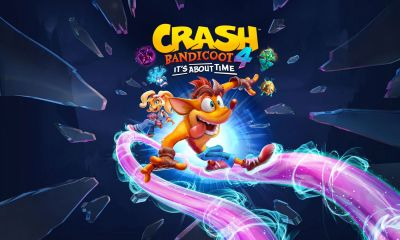 Crash-Bandicoot-4-Its-About-Time REview