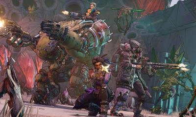 Borderlands 3: All Circle of Slaughter Locations