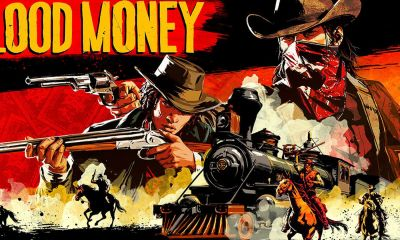Red DEad online Blood Money Update