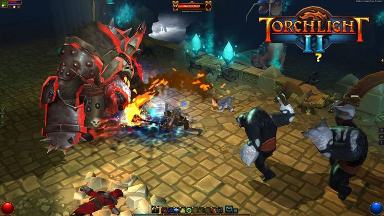 Torchlight II Buy And Download On GamersGate