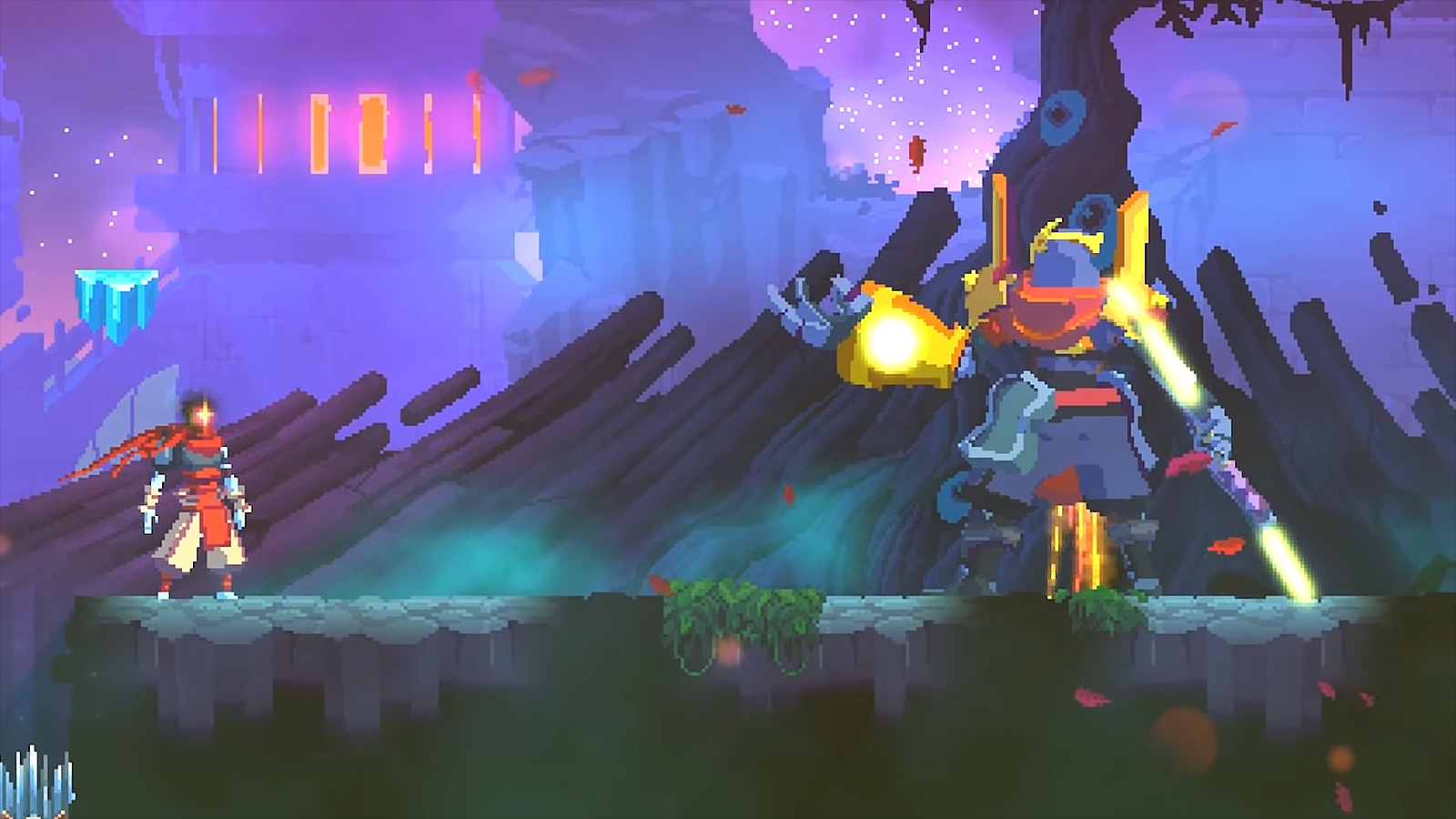 Dead Cells Release Termin Und Trailer News