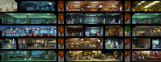 fallout shelter guide how to get more dwellers