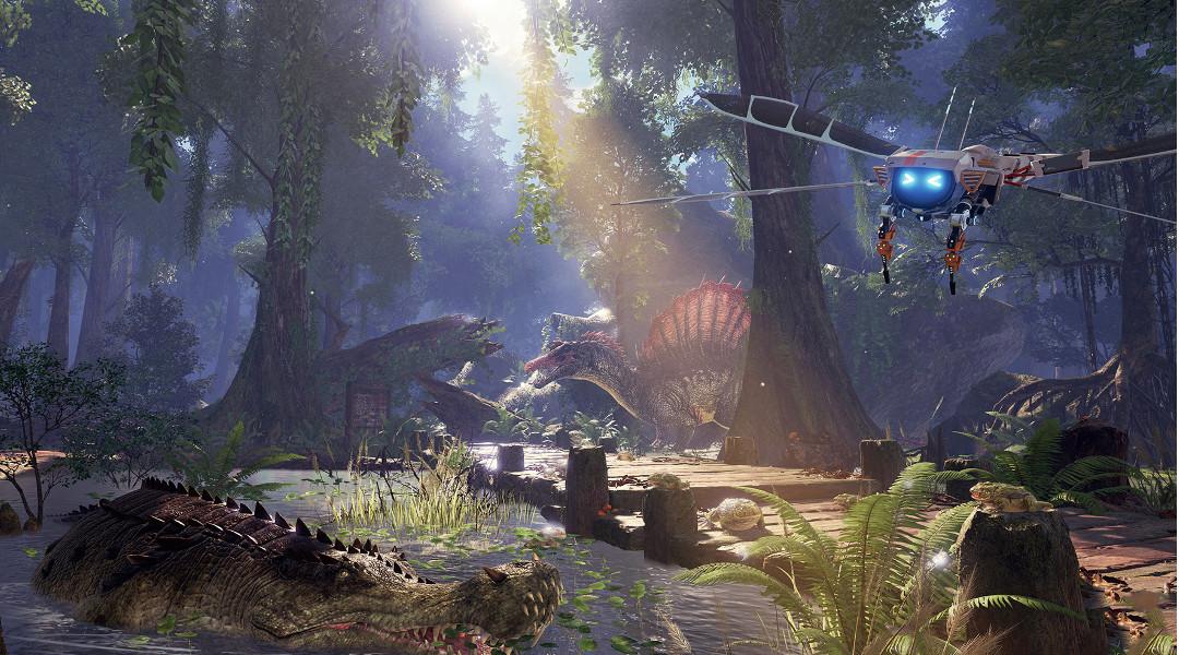 Ark Park VR