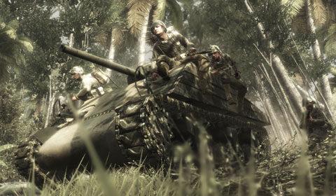 Call of Duty Tank